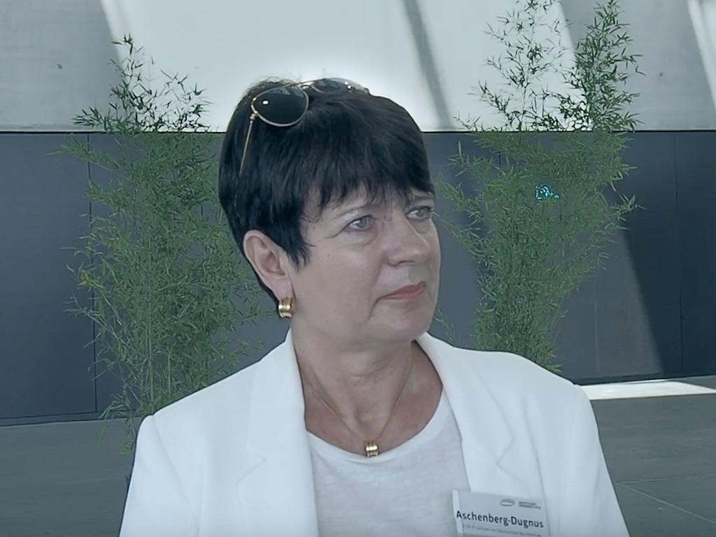 Digitalisierung Telemedizin Christine Aschenberg-Dugnus