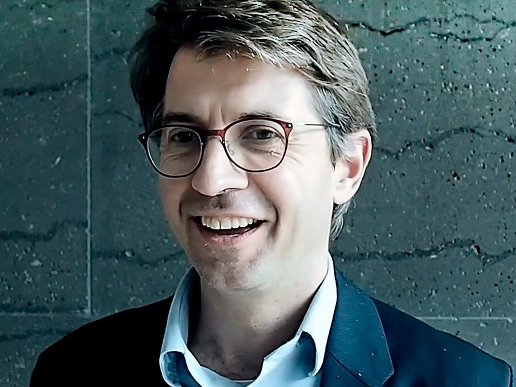 Franz Leisch im Interview ueber elektronische Gesundheitsakte ELGA