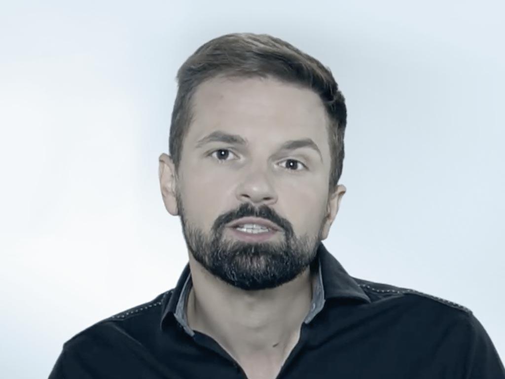 Andreas Josef, Journalist Westdeutscher Rundfunk WDR über digitale Patientenakten