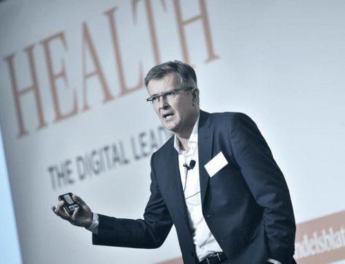 Digitale Strategien für Krankenhäuser – es beginnt im Erdgeschoss!
