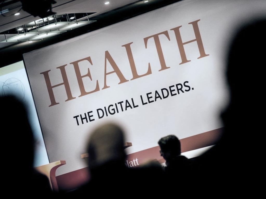HEALTH Digital Leaders zur Digitalisierung im Gesundheitswesen