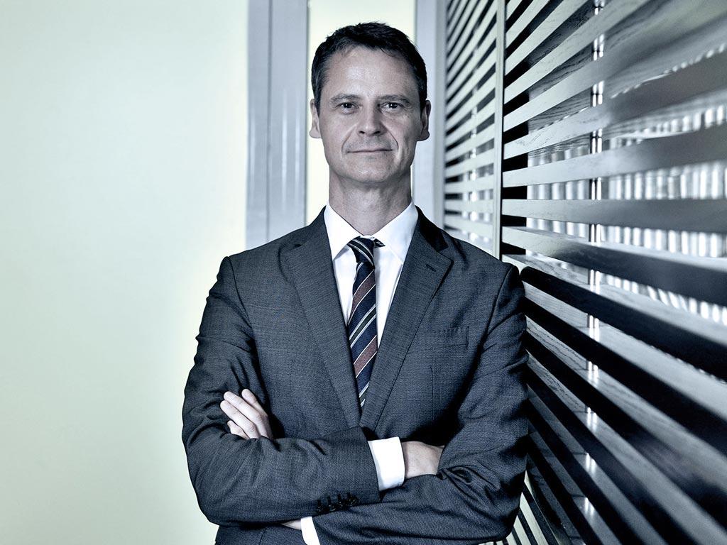 Dr. med. York Dhein ueber Entlassmanagement in Kliniken