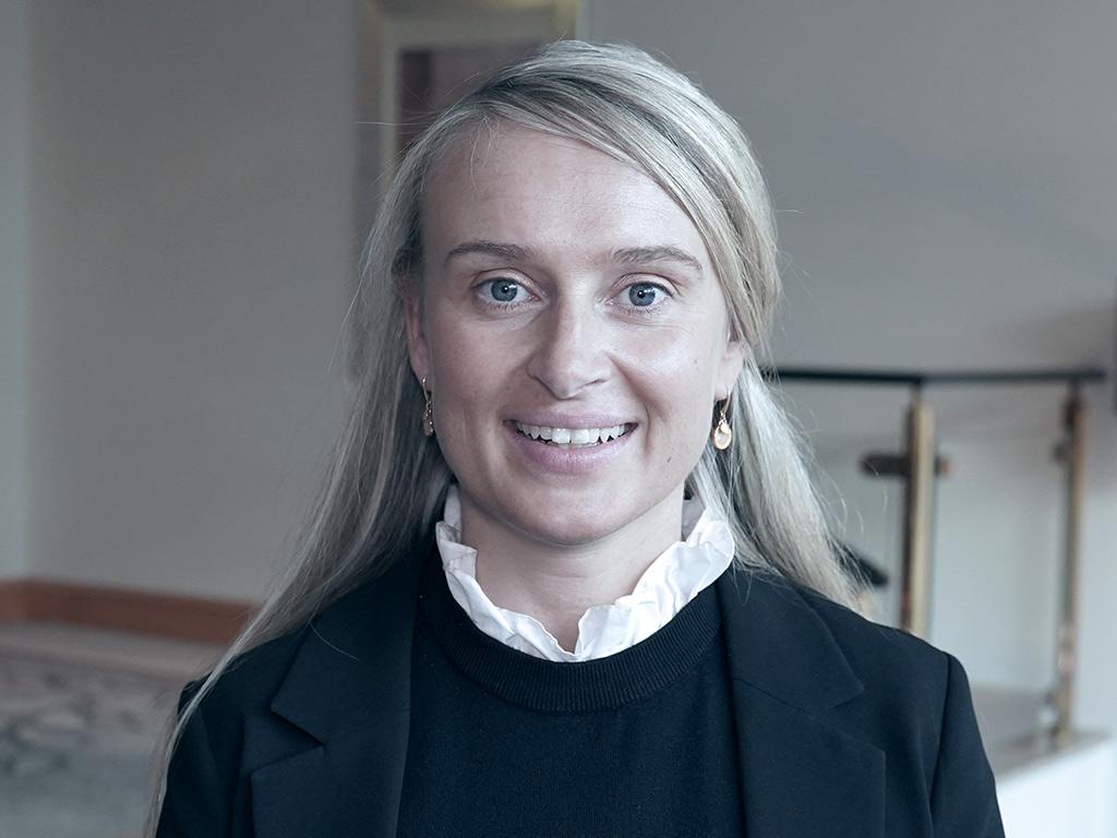 Michaela Hutzler, Stellvertretende Pflegedirektorin, Klinikum Weiden, im Interview mit POLAVIS über Gewaltprävention in der Notaufnahme und die Rolle der Dgitalisierung