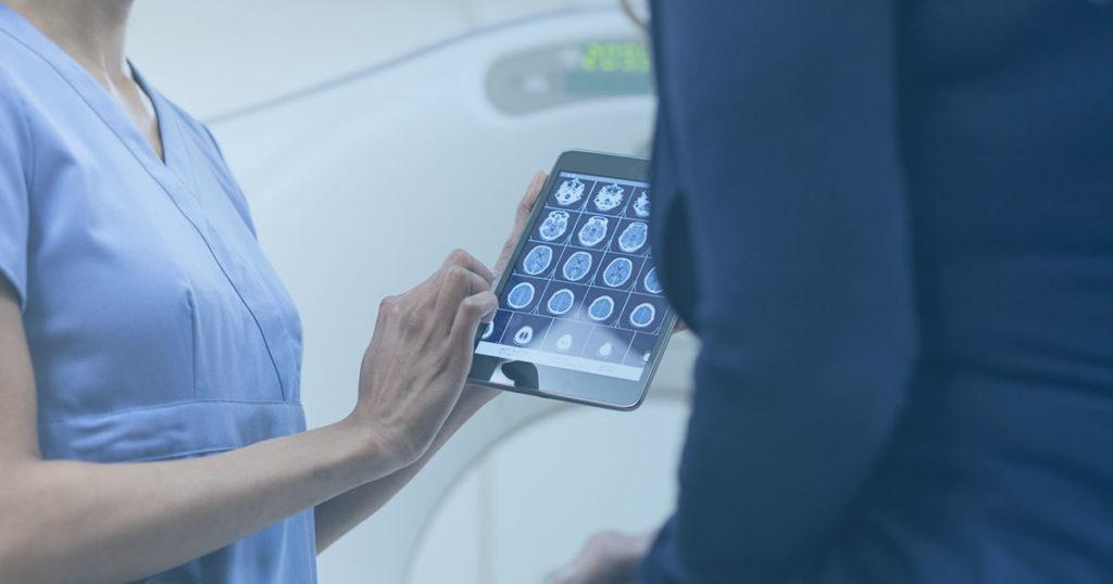 POLAVIS Tumorboard Management Plattform fuer Krebspatienten