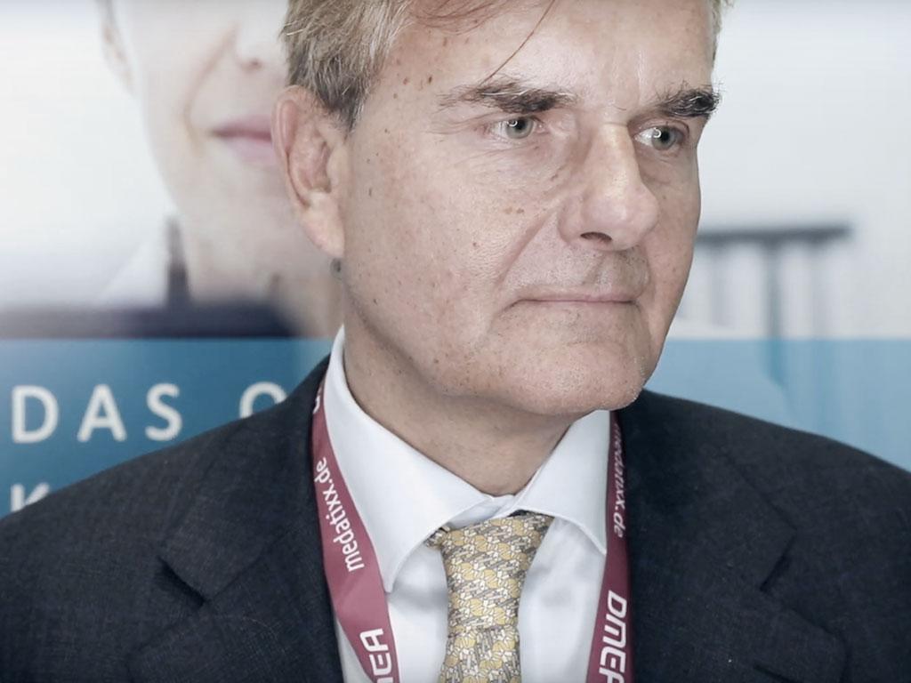 Telemedizin Vorteile Digitalisierung Prof. Dr. Franz
