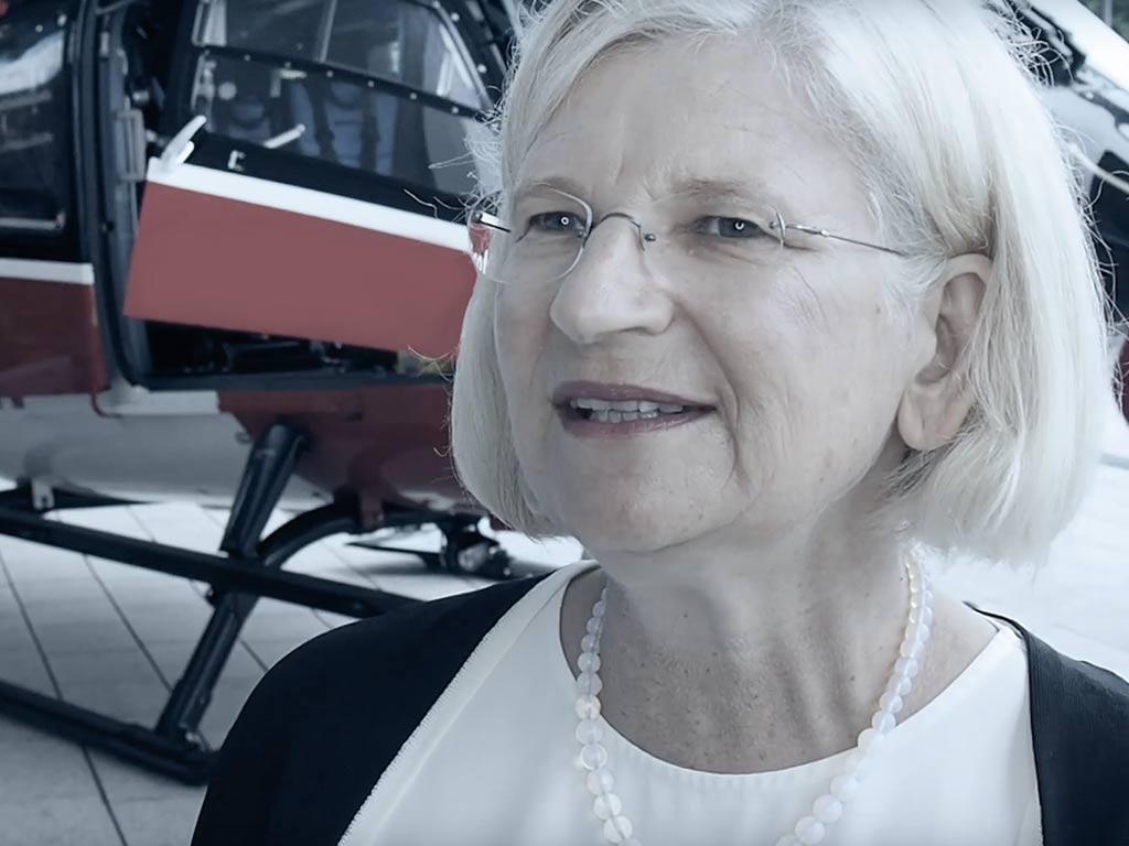 Prof. Dr. Anja Luethy im Interview ueber Big-Data-Analysen und Datenschutz