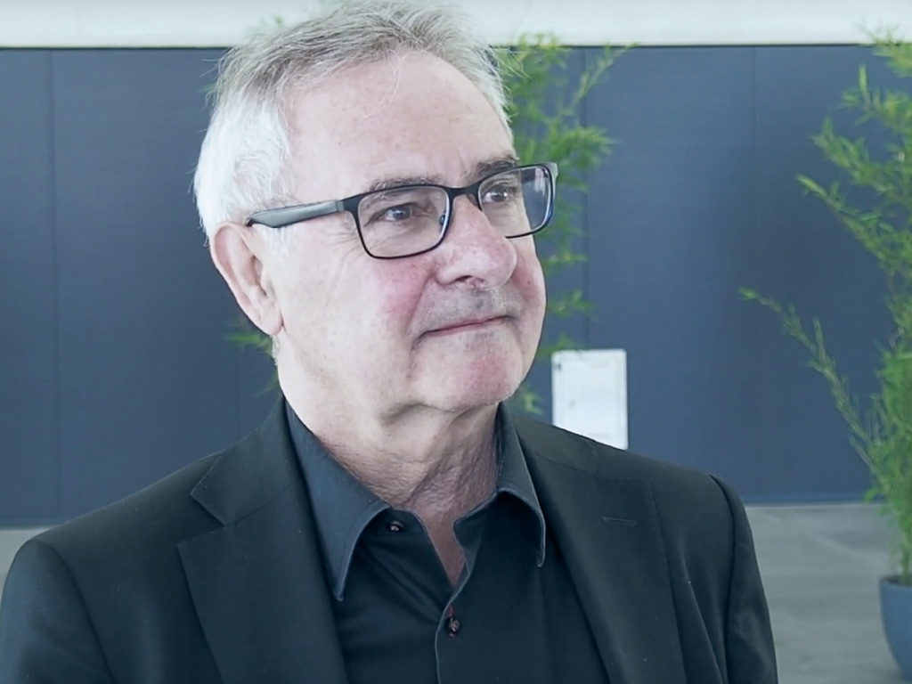Krankenhaus-Logistik Digitalisierung die Wilfried von Eiff