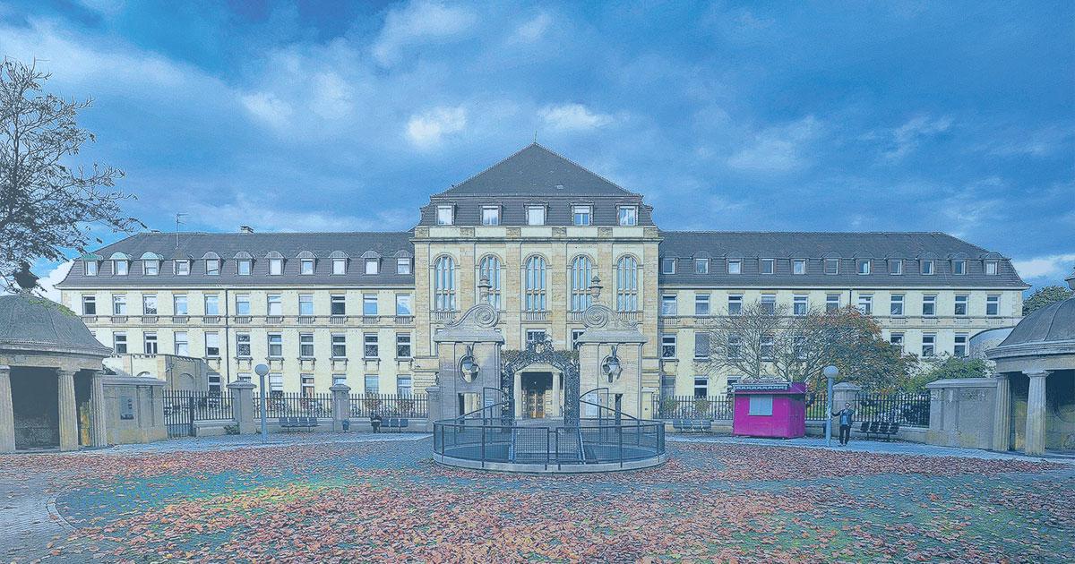 POLAVIS Referenzen Klinikum Wuerzburg