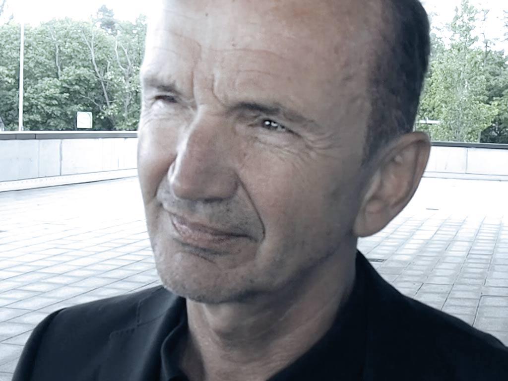 Reinhold Keil im Interview ueber Wirtschaftlichkeit und Digitalisierung