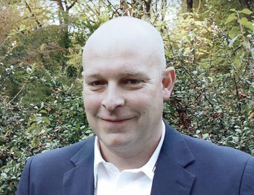 Digitalisierung & Telemedizin – im Gespräch mit Sebastian Dresbach