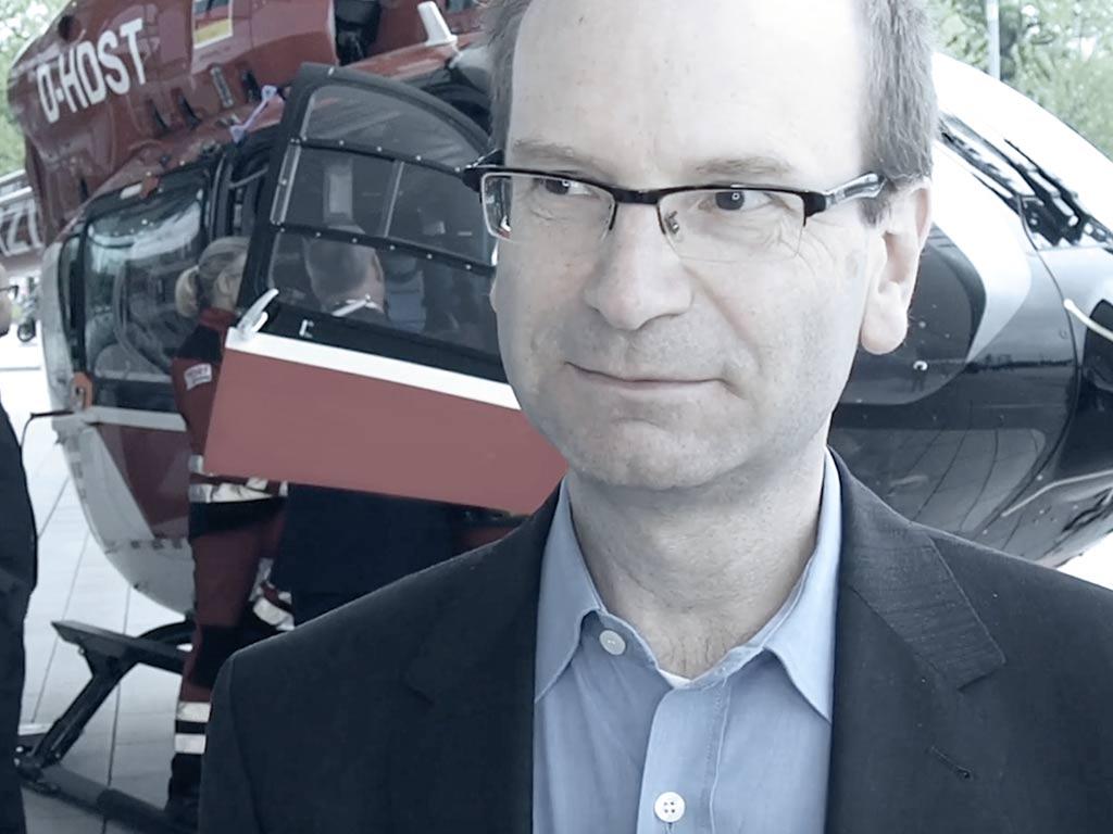 Dr. Dirk-Knueppel ueber Investitionen in Personal und digital gestützte Prozesse im Gesundheitswesen