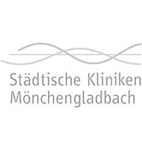 Polavis Referenzen Logo Städtische Kliniken Mönchengladbach