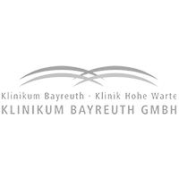 Polavis Referenzen Logo Klinikum Bayreuth