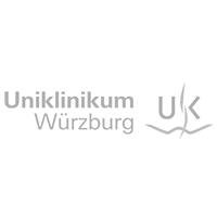 POLAVIS Referenzen Logo Universitätsklinikum Würzburg
