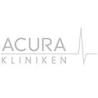 POLAVIS Referenzen Logo ACURA Kliniken Rheinland-Pfalz