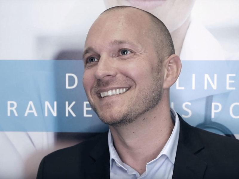Prof. Dr. Christian Wache im Interview über Requirements Engineering Transformation Gesundheitswesen