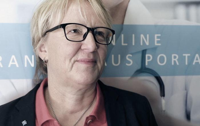 Digitalisierung einheitliche Standards Interoperabilität Sylvia Thun