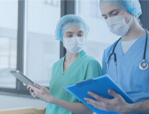 Dr. Manuel Iserloh im Interview mit The Medical Network und E-Health Pioneers