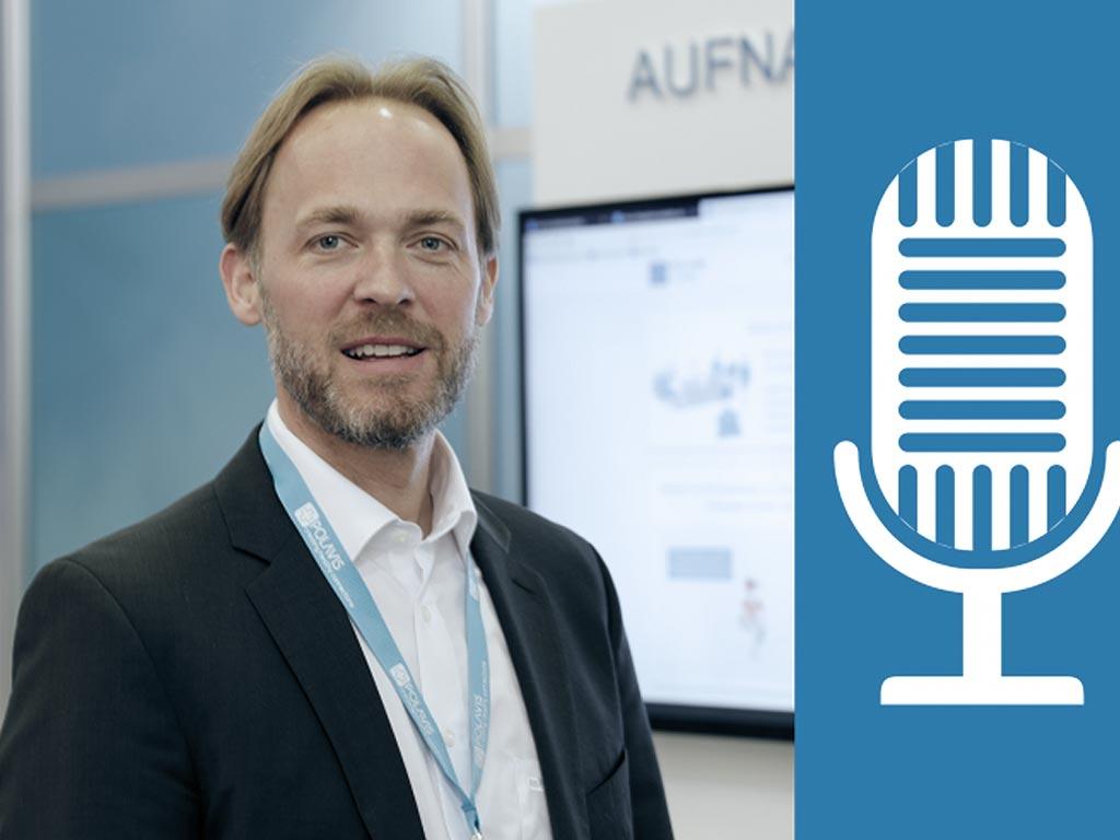 Dr. Manuel Iserloh im Interview mit E-Health Pioneers