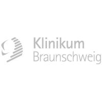 Logo Klinikum Braunschweig