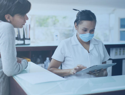 Papier adé – Digitale Lösungen revolutionieren die Patientenaufnahme