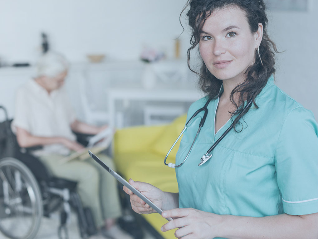 EHealth Gesetz und digitale Alternativen fuer Versorger