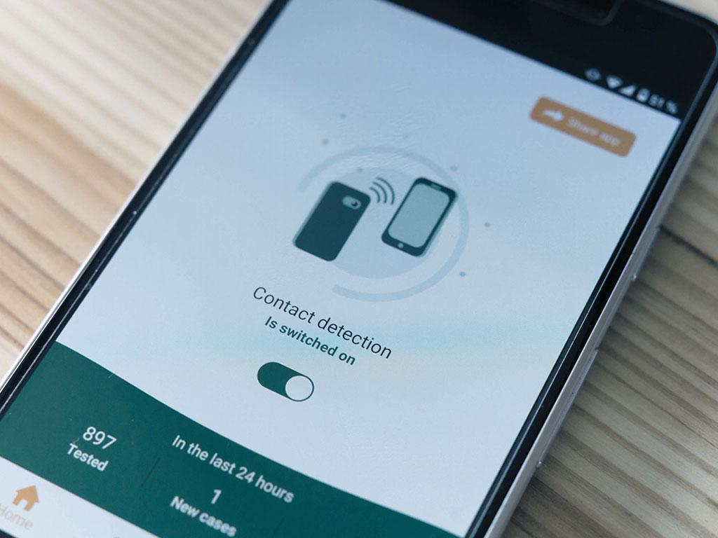 Tracking Corona Unser neuer Umgang mit Gesundheitsdaten