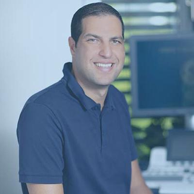POLAVIS Podcast mit Dr. Uni. PD Amro Homssi