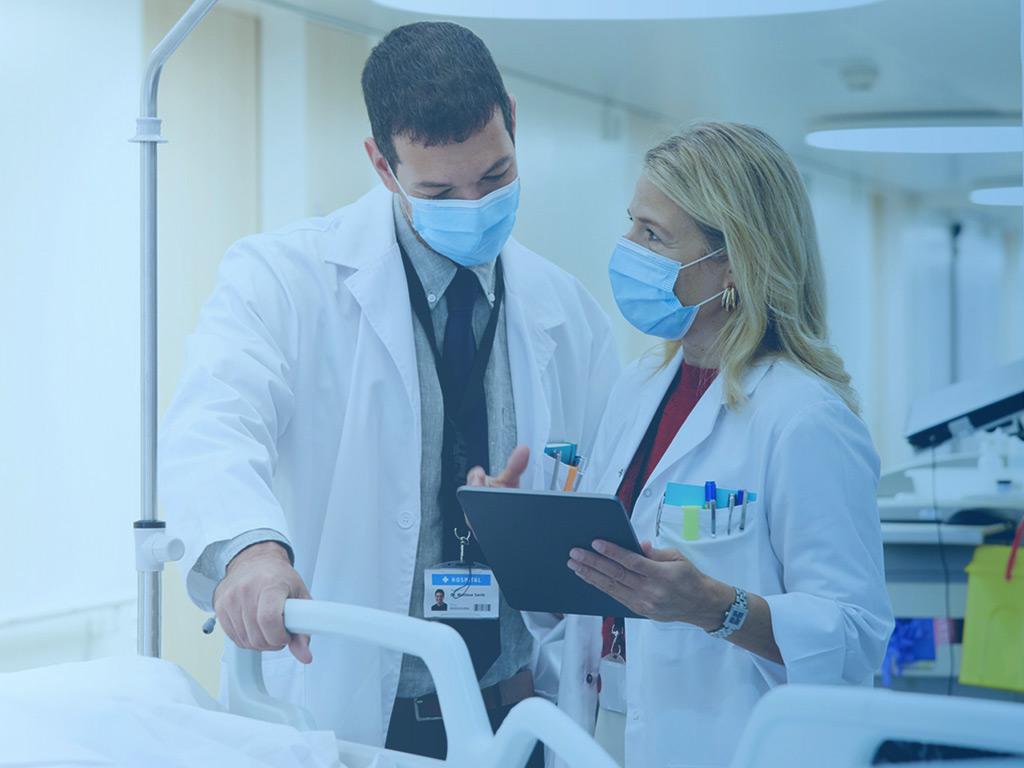 Fördermittel für Patientenportale im Krankenhaus richtig beantragen