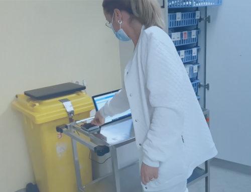 Smarte Logistik im Krankenhaus – Mehr Effizienz durch digitale Prozesse