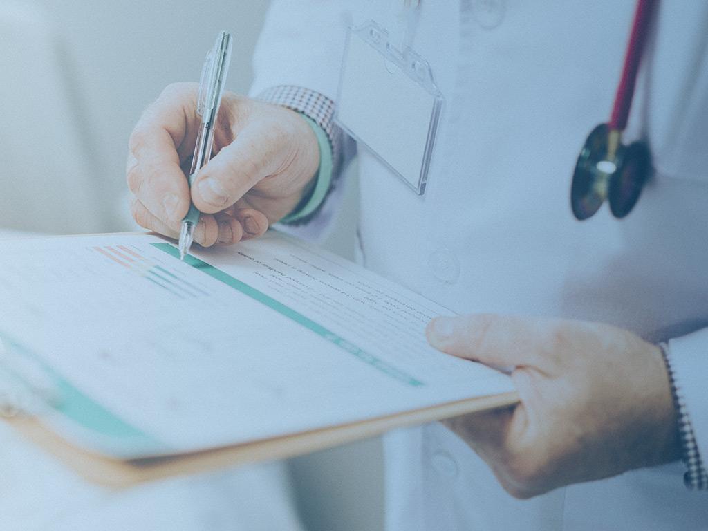 Patientenzentrierte Digitalisierung im Krankenhaus wenig ausgepraegt