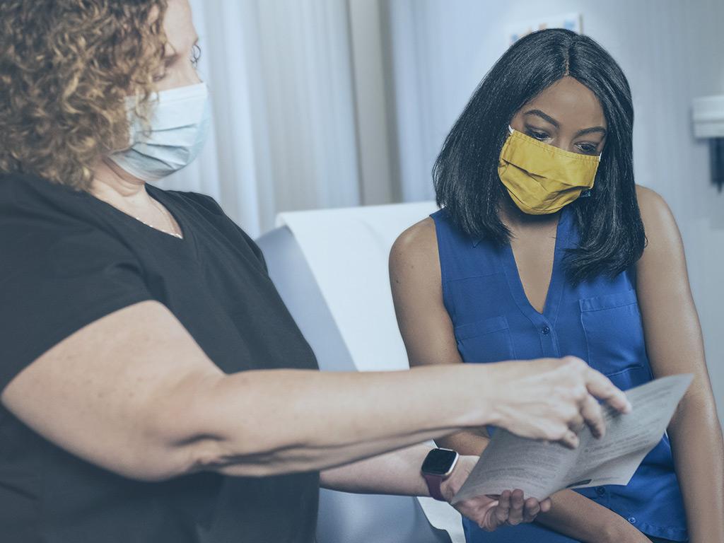 digitaler Impfpass in der Praxis