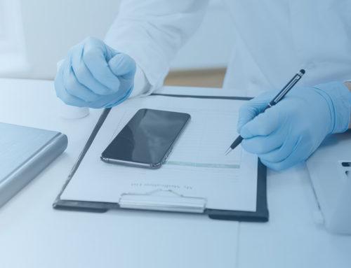 Digitale Patientenangebote – Spektrum wächst nicht in allen Sektoren