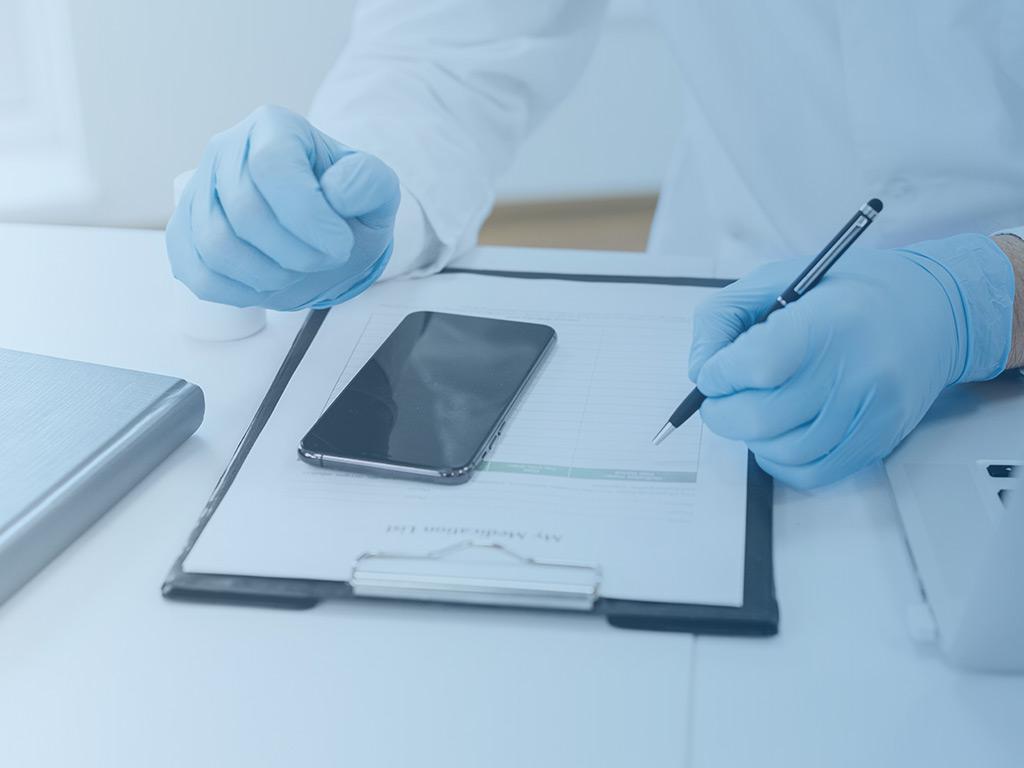 Digitale Patientenangebote in den Sektoren