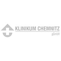 Logo des Klinikum Chemnitz