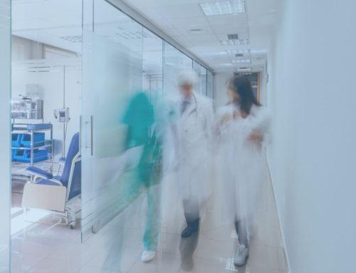 Zukunft Krankenhaus – digitaler Paradigmenwechsel und Kollaborationen