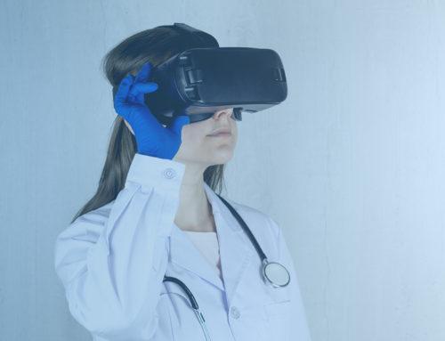 Auswirkung von digitalen Innovationen auf den Gesundheitsmarkt